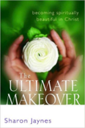 """The Ultimate Makeover"" by Sharon James"